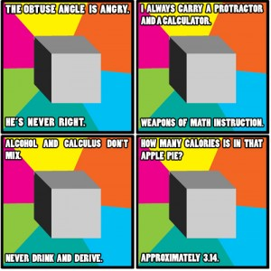 Cube Meme